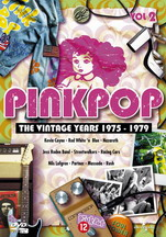 Pinkpop Vintage Years Vol2