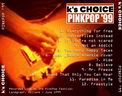 K's Choice misdruk