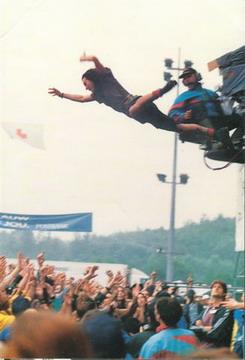 Grunge no muere pero quedamos pocos. 1992_2